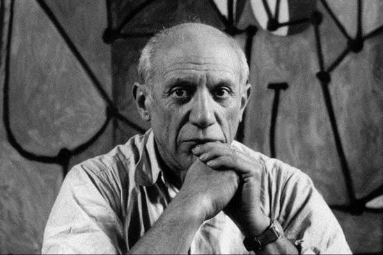 爱因斯坦的天才故事讲完了,国家地理又盯上了毕加索