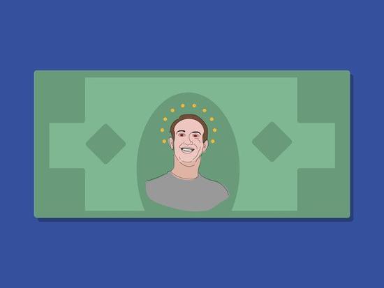 Facebook商业模式要受损?不,它仍受广