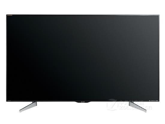 夏普(sharp)LCD-60SU465A电视(60英寸 4K) 京东3899元(赠品)