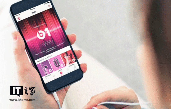 Apple Music付费用户数达3800万,仍不及Spotify