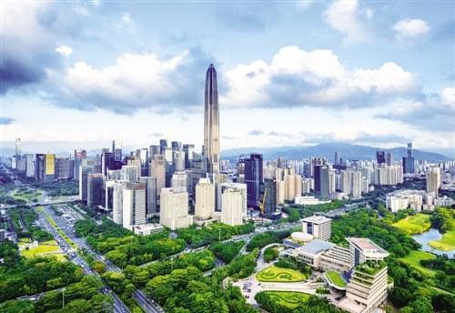 借制造业转型浪潮 深圳冀打造世界级智能制造高地