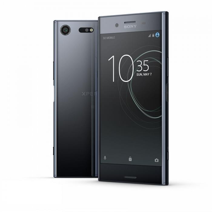 索尼Xperia XZs和XZ Premium正式发布的照片 - 12