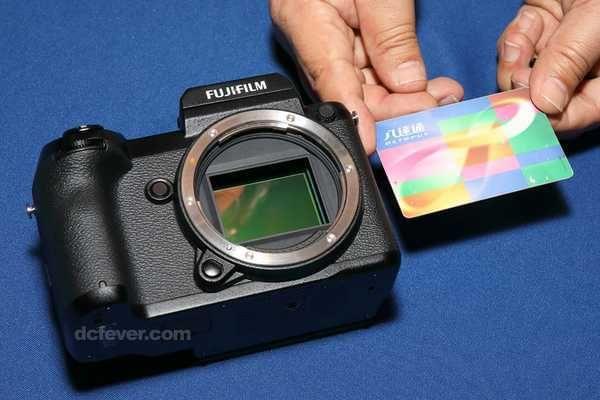 数码相机迈向中画幅会成为大势所趋吗?的照片 - 3