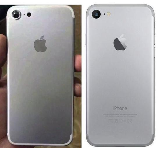 国内外厂商夹击: iPhone 7的压力空前强大?