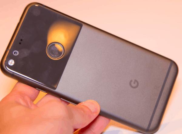 Pixel上手:外观酷似iPhone 中规中矩硬件无新意的照片 - 3