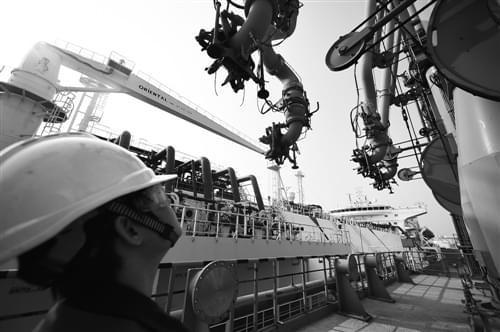 发改委要求无条件保障民生用气 适度压减工业用天然气