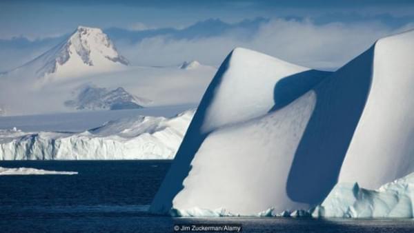 地球不仅会旋转还会振动和摇摆:幅度比你想象的还要厉害的照片 - 2