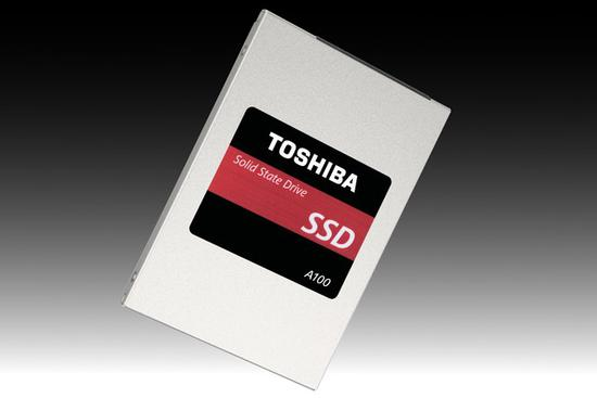 SSD市场迎来好消息 东芝闪存新厂即将开工