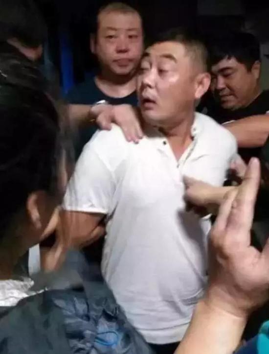 """""""辽宁运钞车劫案""""8月9日有望二审 李绪义母亲:将到庭旁听"""