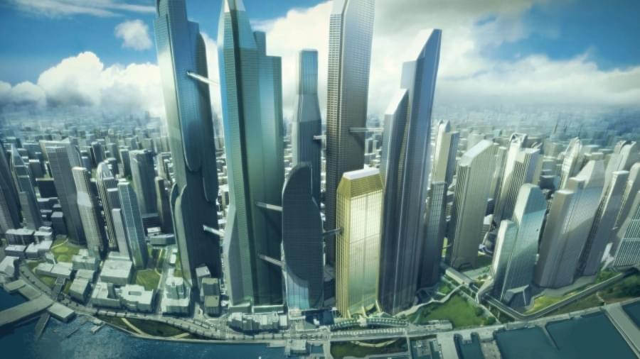 美国要添新城市?比尔盖茨欲建智能城!