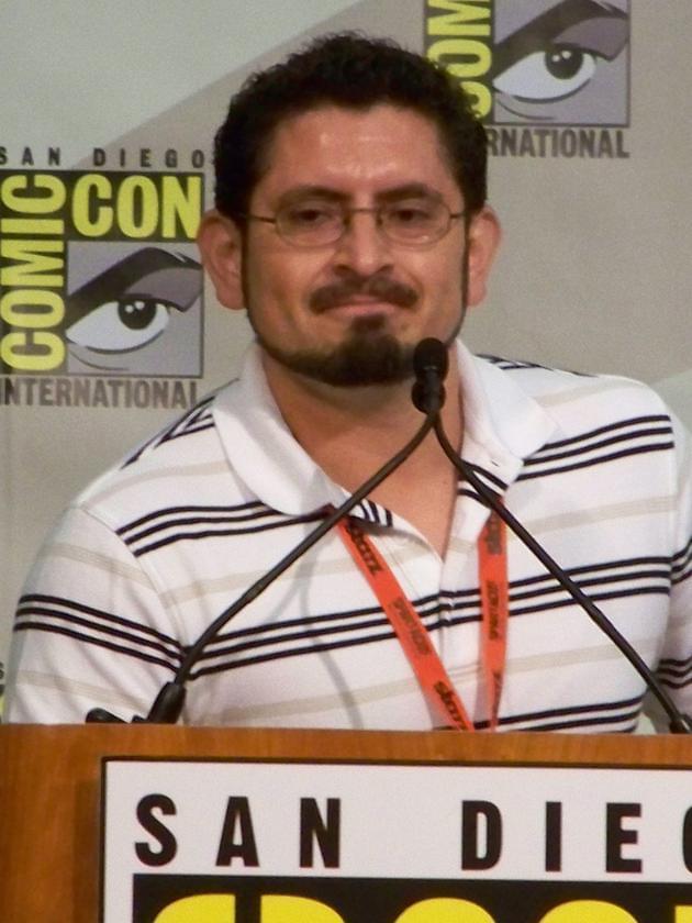 资深DC漫画编辑Eddie Berganz被三女性指控性骚扰