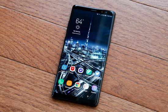 三星承认Note 8电池有问题 但仅少量手机受影响