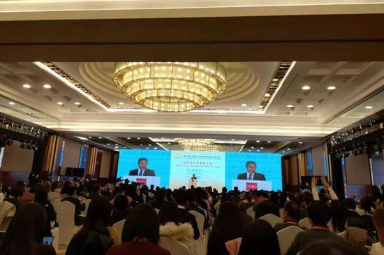 教育部:中央财政累计投入1620亿元改善农村办学条件