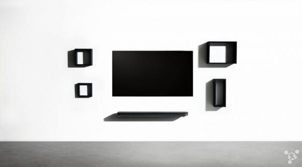 支持杜比全景声和4K直通 LG推新旗舰回音壁SJ9的照片 - 4