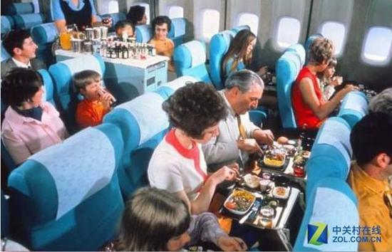 这锅谁接?深挖飞机餐为何难吃的背后