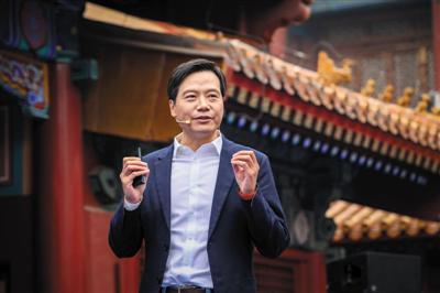 雷军:小米未来高增速或不靠手机 别小看微创新