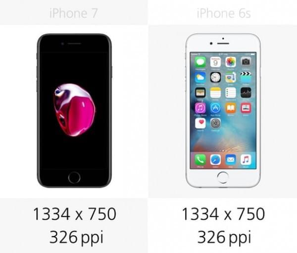 差800块钱:买iPhone 7还是买iPhone 6s?的照片 - 8
