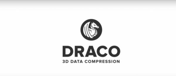 谷歌开源3D数据压缩算法 Draco 在线看片再也不用缓冲了?的照片 - 2