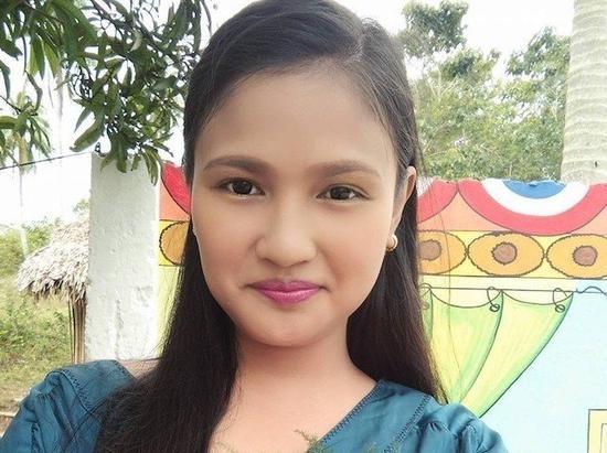 性侵女教师高清图片_菲律宾17岁高中生性侵女教师未遂 20刀将其刺死