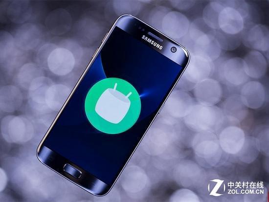 高能安卓新标杆 三星 GALAXY S7火热开售