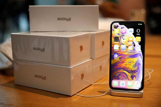 新iPhone拆解:部件来自英特尔和东芝 高通三星出局