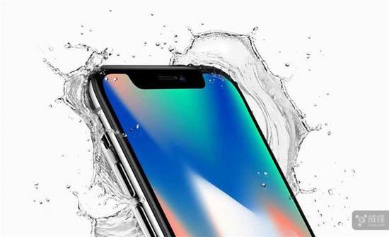 iPhone X拿下刘海屏专利 但安卓阵营准备来硬的