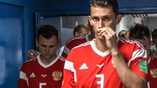 美国质疑俄足球队嗑药 FIFA收集3985份样本还清白