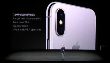iPhone 8、X要被禁售?这原因苹果崩溃