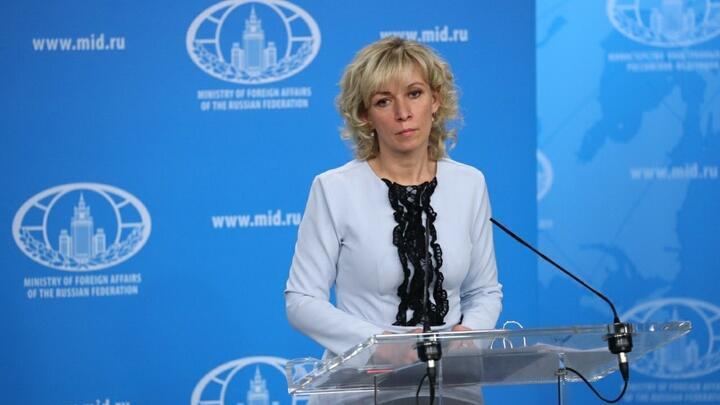 乌克兰总统称将在克里米亚升乌国旗 俄外交部回应