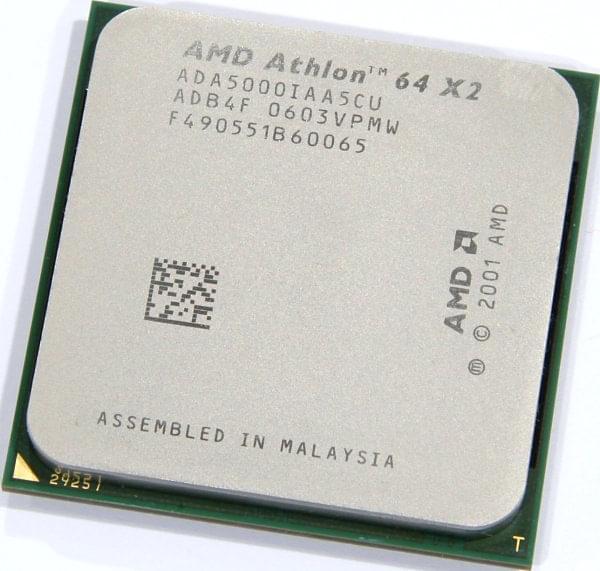 细数过去20年的顶级桌面CPU:认识几个?的照片 - 19