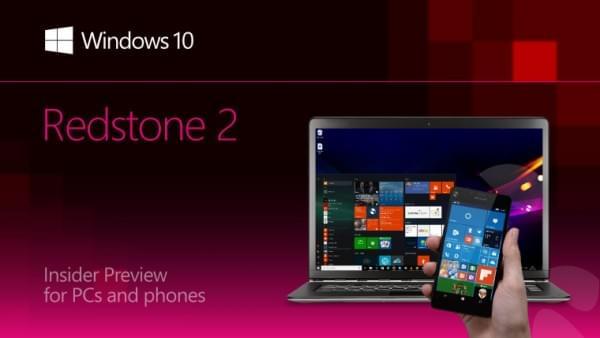 Windows 10 Build 14936 PC/手机双版推送的照片 - 1