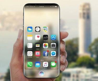 苹果8到底多强 大摩称其将助销量涨23%
