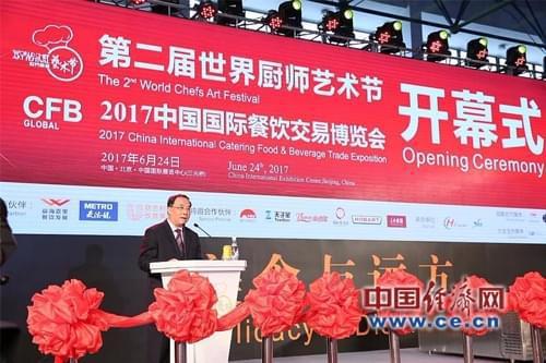 中国餐饮产业发展报告:餐饮回归大众化是行业趋稳回暖动力源
