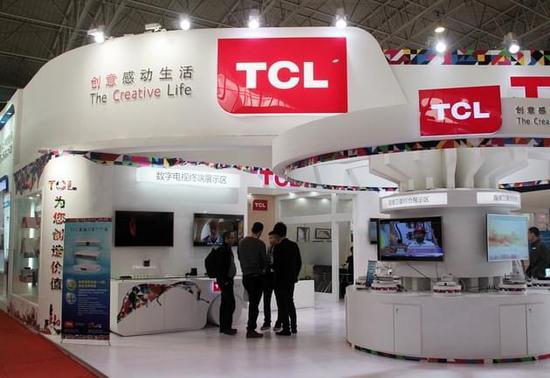 TCL集团转让TCL通讯股权完成 李东生将兼任后者CEO