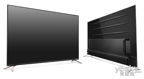 最接近OLED的液晶电视 创维Q7评测