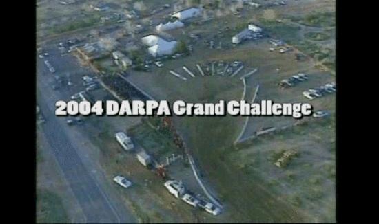 DARPA Grand Challenge