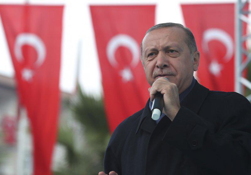 土耳其23日將公布沙特記者遇害調查:后果很嚴重