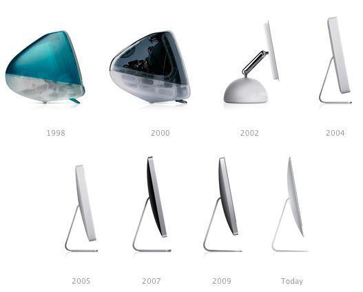 生日快乐!苹果革命性的iMac今天满20岁了