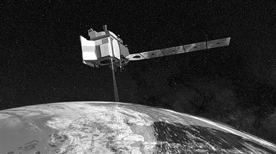 NASA冰探测卫星即将升空:跟踪融化的极地冰