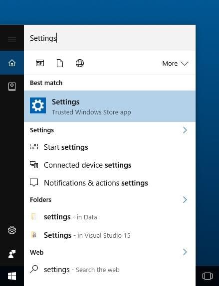 部分Windows Insider用户获新版Cortana用户界面的照片 - 1