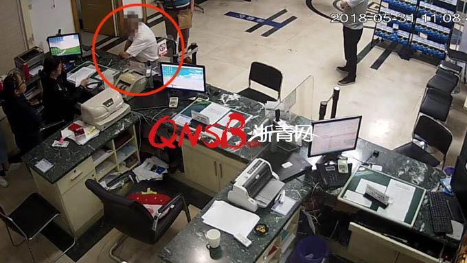 男子诈骗22余万躲藏12年后 补办身份证被当场识破