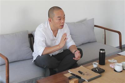 暴风创始人冯鑫放弃视频,全面投入互联网电视
