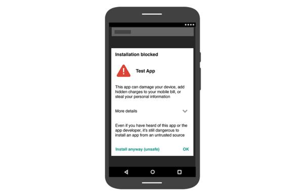 Google发布2016 Android系统安全回顾的照片 - 3