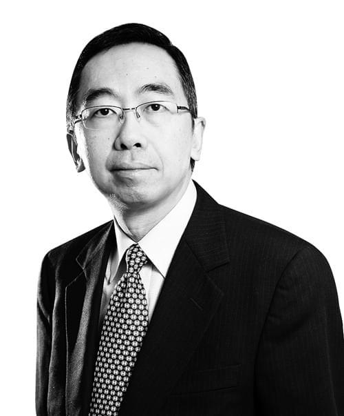 """汇丰亚太区顾问梁兆基:""""一带一路""""是汇丰策略重点"""