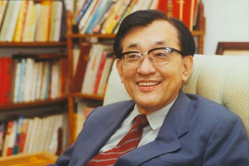 台湾四公子之一、台湾清华大学原校长沈君山逝世