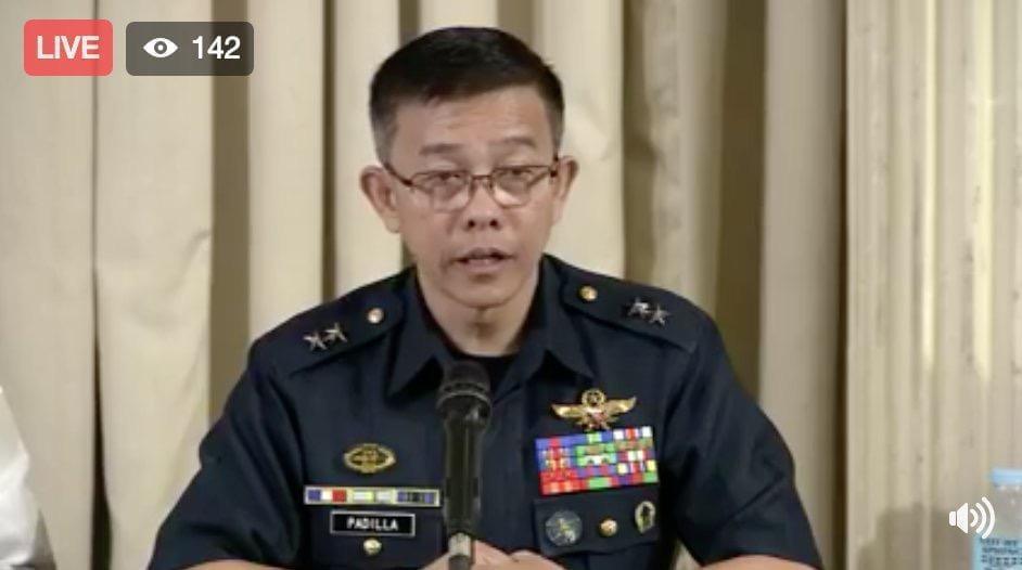 菲律宾军方:马拉维反恐战事有望十月底前结束
