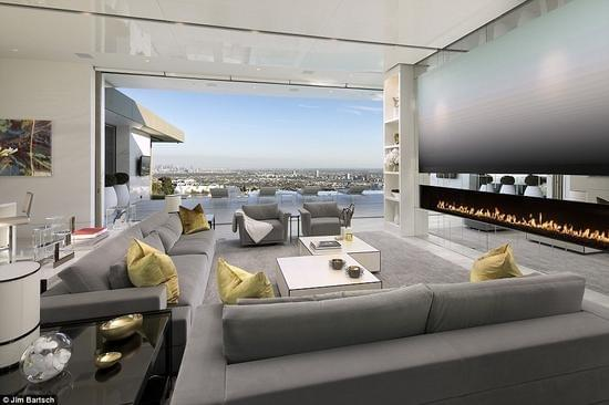 价值7亿 美国地产商打造《GTA5》豪宅的照片 - 12