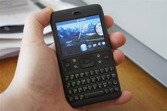 谷歌最初做安卓:是为了干翻微软Windows Mobile