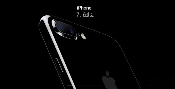 iPhone 7官方第二轮预约开启:亮黑色完全没货