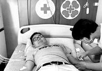为救陌生白血病患儿 男子两年内两次伸出援手
